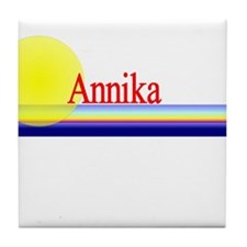 Annika Tile Coaster