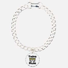 Twins Rule.PNG Bracelet