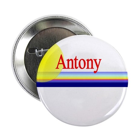 "Antony 2.25"" Button (100 pack)"