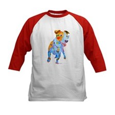 Jack Russell Terrier Many Colors Tee