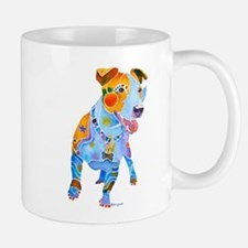 Jack Russell Terrier Many Colors Small Small Mug