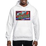 Fort Bliss Texas Hooded Sweatshirt