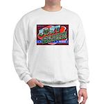 Fort Bliss Texas Sweatshirt