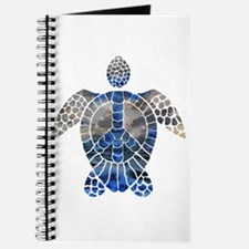 Sea Turtle Peace Journal