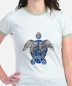 Sea Turtle Peace T
