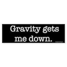 Gravity Bumper