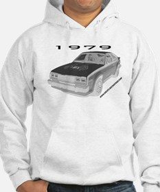 AMX Ray Hoodie