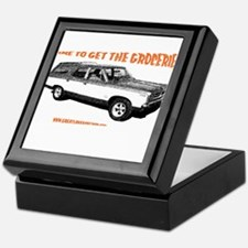 GET THE GROCERIES Keepsake Box