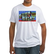 Fort Riley Kansas Shirt