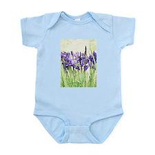 Irises Onesie