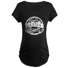 Verbier Old Circle T-Shirt