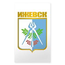 Izhevsk COA Decal