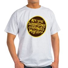 coconuts migrate T-Shirt