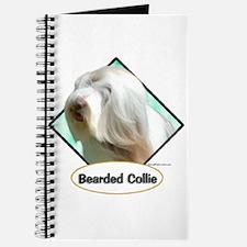 Bearded 3 Journal