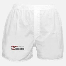 Norwich Terrier Gifts Boxer Shorts