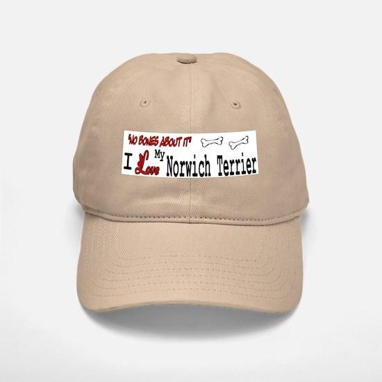 Norwich Terrier Gifts Baseball Baseball Cap