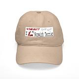 Norwich terrier Classic Cap