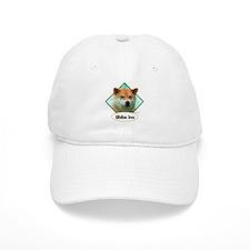 Shiba 3 Baseball Cap
