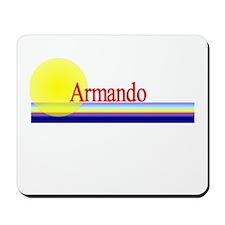 Armando Mousepad