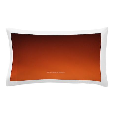 Midnight Sun Pillow Case