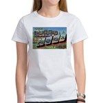 Camp Hood Texas Women's T-Shirt