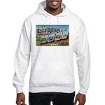 Camp Hood Texas Hooded Sweatshirt