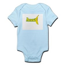 Anna Banana Infant Bodysuit
