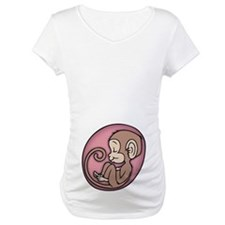 Monkey Girl Shirt