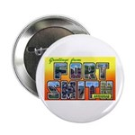 Fort Smith Arkansas Button