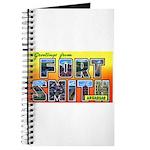 Fort Smith Arkansas Journal