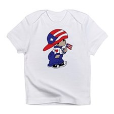Baby Boricua Infant T-Shirt
