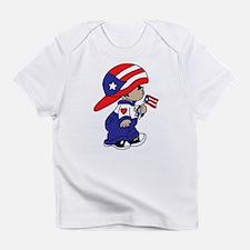 Baby Boricua Infant T-Shirt