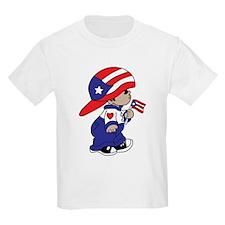 Baby Boricua T-Shirt