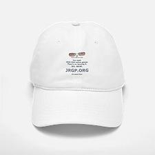 JRGP.org Baseball Baseball Cap