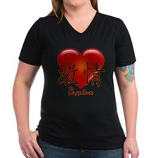 Passion Heart Shirt