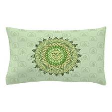 Celtic St. Patty's Day Pillow Case