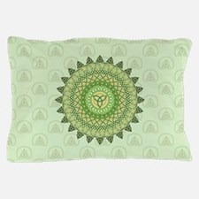 Celtic St. Patty's Day Pillow Case