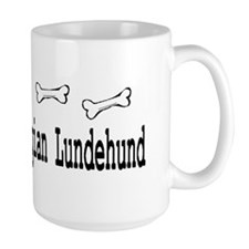 Norwegian Lundehund Gifts Mug