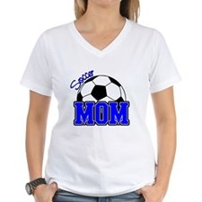 Soccer Mom (Blue) Shirt