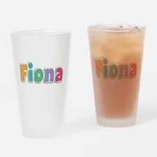 Fiona Drinking Glass