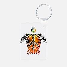 sea turtle-3 Keychains