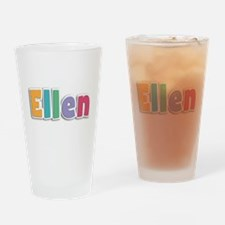 Ellen Drinking Glass