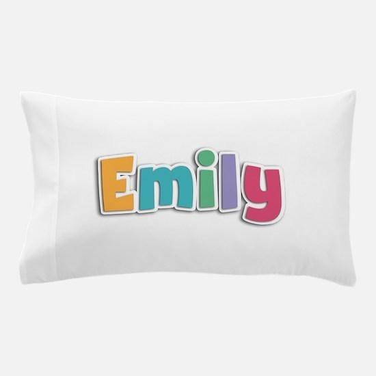 Emily Pillow Case