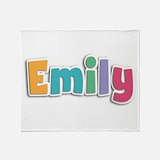 Emily Throw Blanket