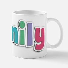 Emily Small Small Mug