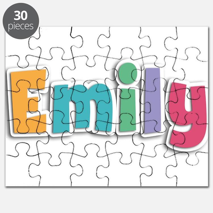 Emily Puzzle