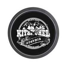 Kitzbühel Old Circle Wall Clock
