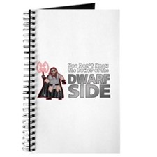 The Dwarf Side Journal