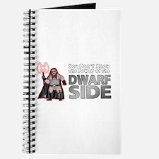 The Dwarf Side Journal