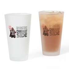 The Dwarf Side Drinking Glass